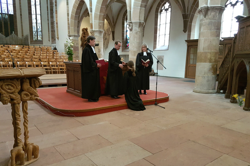Ordination Stefanie Schlenczek 020417