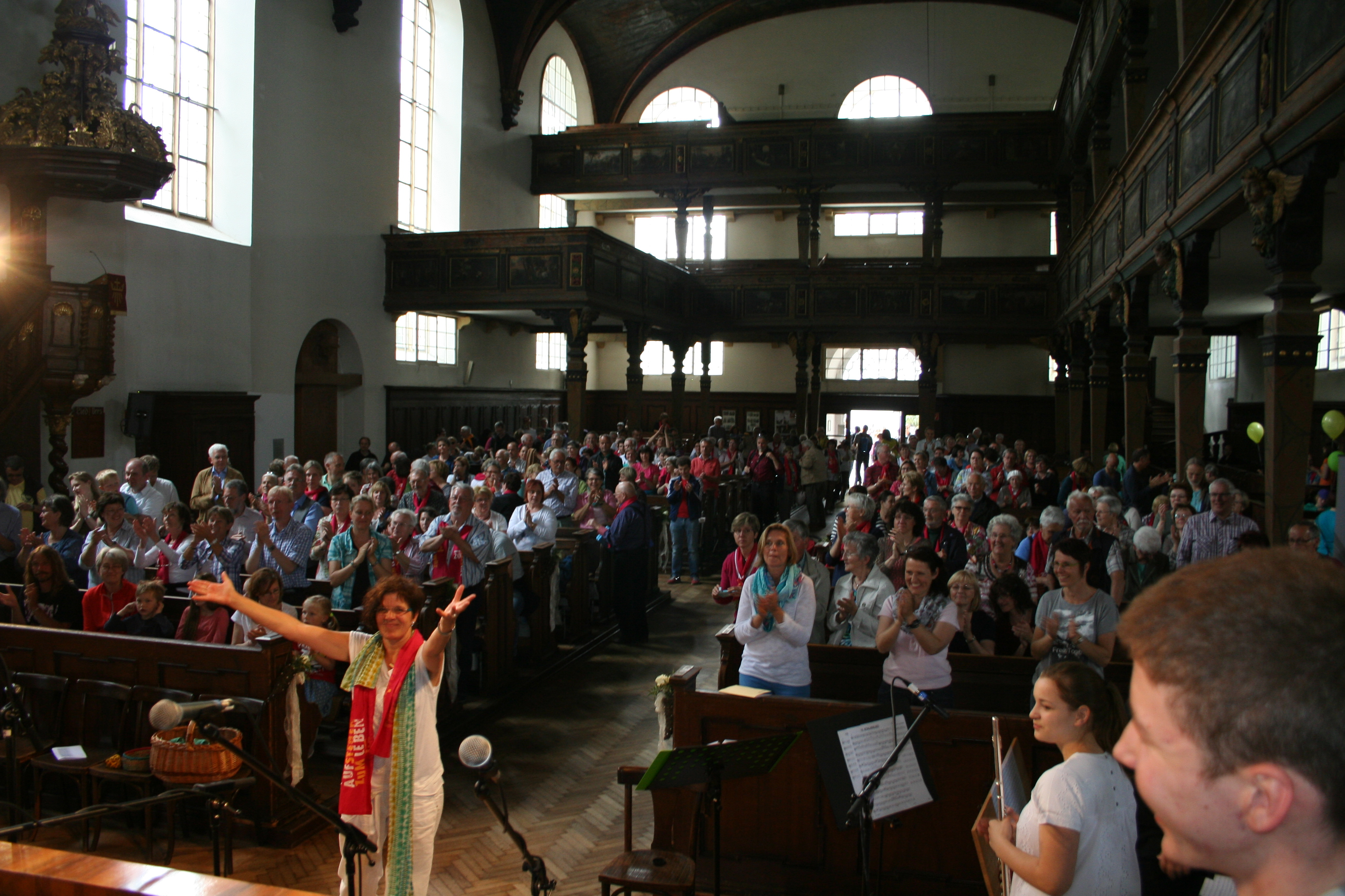 OEKT Kirchentag Speyer Mai 2015_Musical (3)